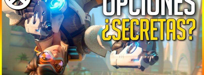 Overwatch: Opciones secretas de los héroes