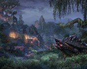 Primeros detalles de Shadows of the Hist, la próxima DLC para The Elder Scrolls Online