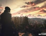 Los creadores de TERA anuncia un FPS de supervivencia
