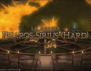 FINAL FANTASY XIV: PHAROS SIRIUS (HARD) – Guía
