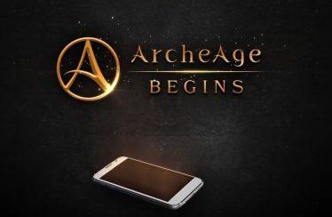 ArcheAge Begins comienza a aceptar reservas