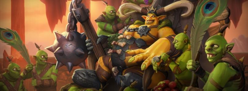 Orcs Must Die! Unchained presenta los clanes y su parche Orc Revolution