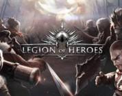 Legion of Heroes recibe nuevo contenido