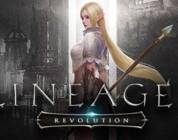 LINEAGE 2: REVOLUTION presenta sus eventos de primavera