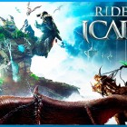 Nexon deja de publicar Riders of Icarus y los jugadores podrán migrar a una nueva compañía