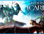 ¡Riders of Icarus esconde huevos de Pascua por todo el mundo!