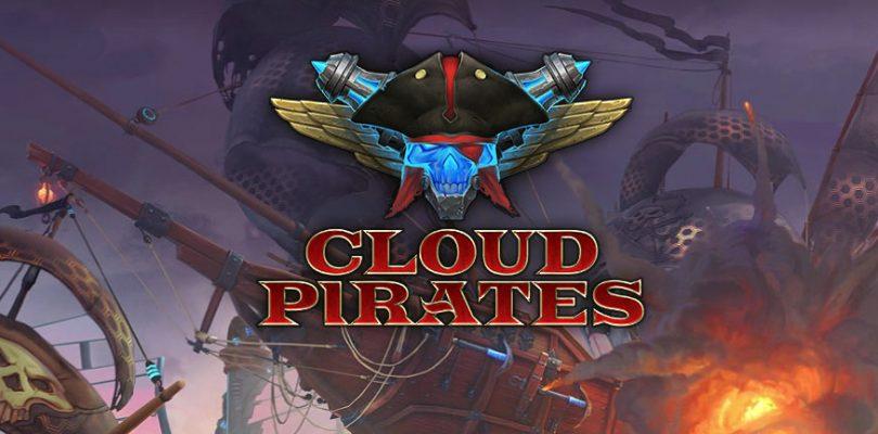 Anunciada la fecha para la segunda beta de Cloud Pirates