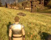 Un paseo por unos de los pueblos en el ultimo vídeo de Chronicles of Elyria