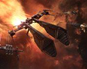 EVE Online presenta su modelo de juego free-to-play