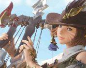 Disponible el parche de actualización 3.56 de Final Fantasy XIV