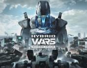 Gamescom 16 – Wargaming presenta Hybrid Wars, un nuevo shooter de estilo top-down