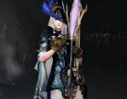 Un vistazo a las posibles clases disponibles en la beta de Lost Ark