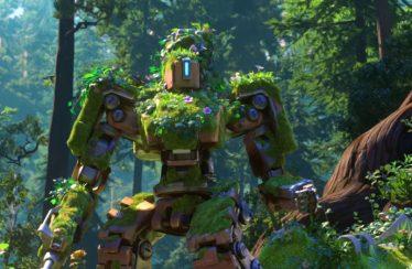 «El Ultimo Bastión» es el nuevo corto animado de Overwatch