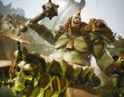 Paragon presenta a su nuevo héroe de soporte, Narbash