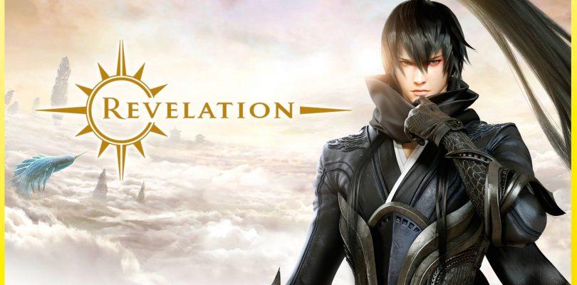 Revelation Online se prepara para la primera fusión de servidores