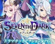 Seventh Dark un nuevo MMO de los creadores de Twin Saga y Eden Eternal