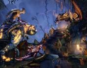 La actualización «Shadows of the Hist» ya esta disponible en The Elder Scrolls Online