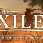 The Exiled pasa a ser Free to Play