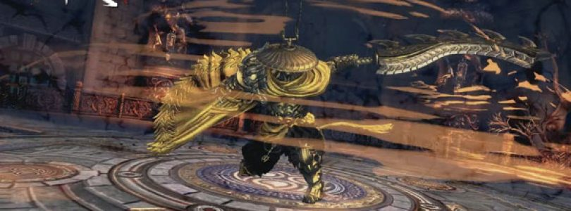 blade and soul ebondrake citadel guide