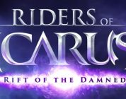 Detalles de Rift of the Damned, la nueva actualización para Riders of Icarus