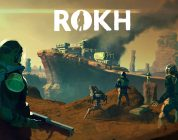 El juego de supervivencia ROKH ya tiene fecha de lanzamiento
