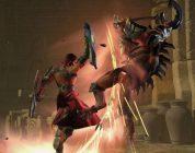 Detalles del nuevo combate que llegara en octubre a Skyforge
