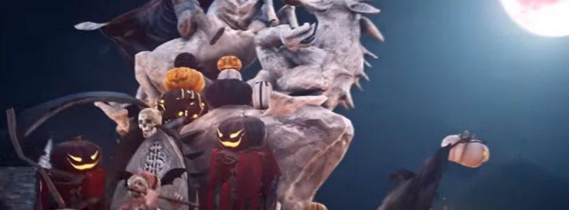 Las carreras de caballos y el evento de Halloween llegan a Black Desert