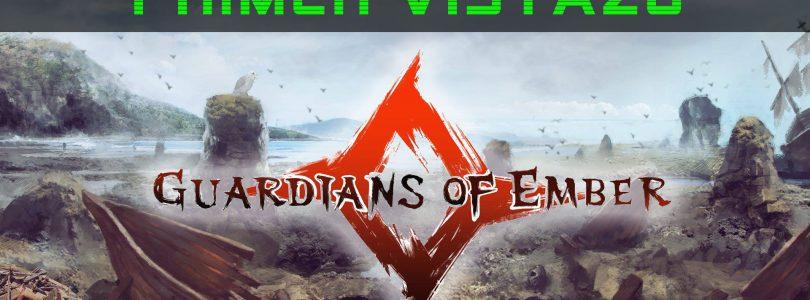 Guardians of Ember – Primer vistazo, gameplay y comentarios