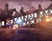 El Semanal MMO episodio 22 – Resumen de la semana en video