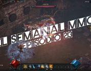 El Semanal MMO episodio 23 – Resumen de la semana en video