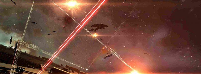 EVE Online enseña sus nuevos tutoriales