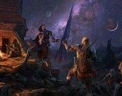 La actualizacion One Tamriel llega hoy a The Elder Scrolls Online