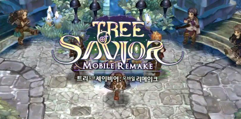 Nexon invierte en IMC Games de cara al Tree of Savior para móviles