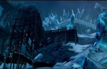 Nuevo vídeo sobre la tercera temporada del mundo viviente de Guild Wars 2