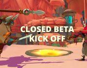 Gigantic presenta un nuevo personaje y beta este fin de semana