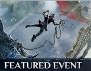 Riders of Icarus presenta eventos de recompensas diarias y buffs para Noviembre