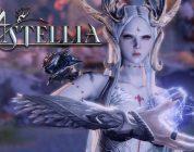 G-STAR 16 – Astellia Online nuevo juego que mezcla MMORPG con cartas coleccionables