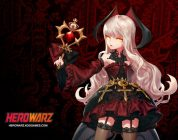 HeroWarz presenta a su nuevo personaje Izanami