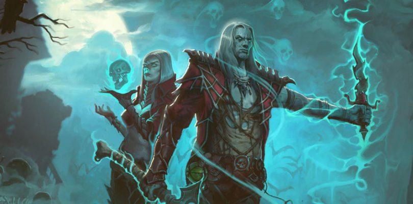 El Nigromante entrará pronto en beta en Diablo 3