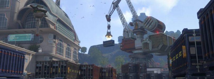 Skyforge bajará la dificultad de sus «Squad Adventures»