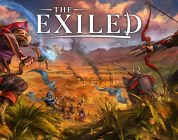 ¡Sorteamos 100 claves alpha de The Exiled!