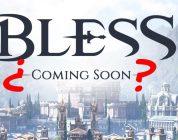 ¿Que esta pasando con Aeria Games y Bless Online?