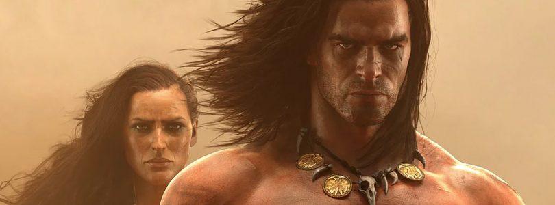 Conan Exiles, Age of Conan y Conan Unconquered disponibles gratis este fin de semana en Steam