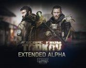 Escape from Tarkov mandará nuevas invitaciones y añadirá más contenido