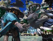 Ya disponible The Far Edge of Fate el parche de actualización 3.5 de Final Fantasy XIV