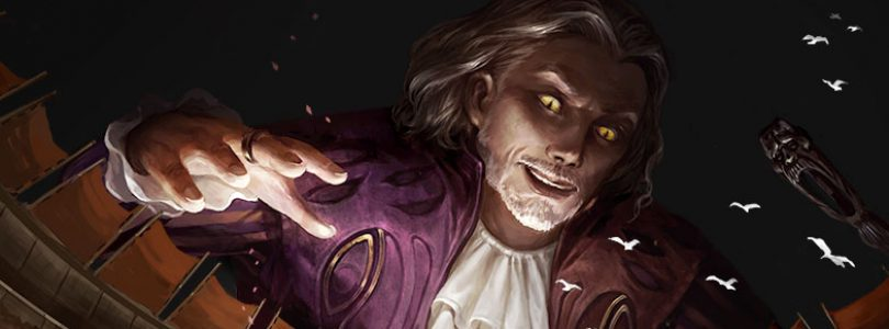 El evento «Arena del caos» regresa al juego de cartas The Elder Scrolls: Legends