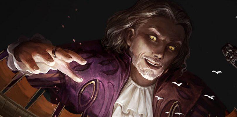 El evento «Arena del caos» regresa al juego de cartas The Elder Scrolls: Legends
