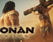 Conan Exiles cambia la política de región de sus servidores