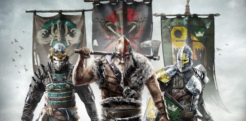For Honor anuncia la fecha de su beta cerrada