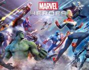 La gran actualización para Marvel Heroes ya está disponible